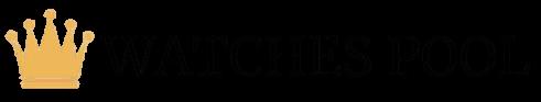 Watches Pool Logo